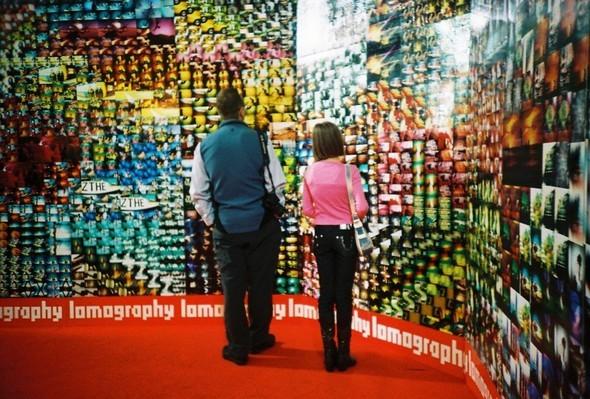 Этовам неигрушки! ИлиЛомография наФотоярмарке'09. Изображение № 106.