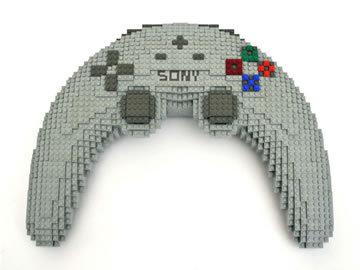 48 креативных LEGO творений. Изображение № 35.