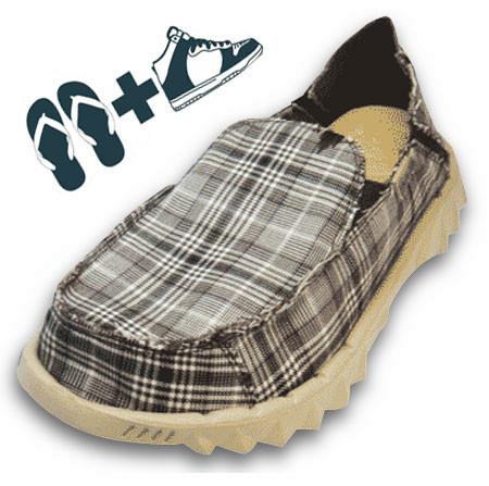 DUDE - революция в мире обуви!. Изображение № 1.