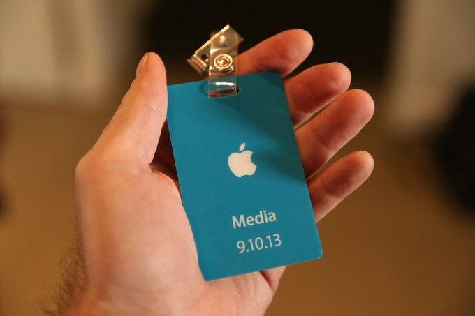 Трансляция: Apple представляет новые iPhone и другие продукты. Изображение № 44.