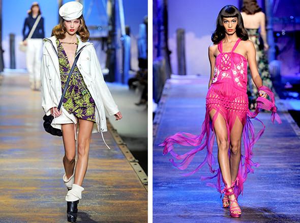 Неделя моды в Париже: день четвертый. Изображение № 2.