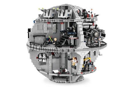 Lego Death Star™. Изображение № 2.
