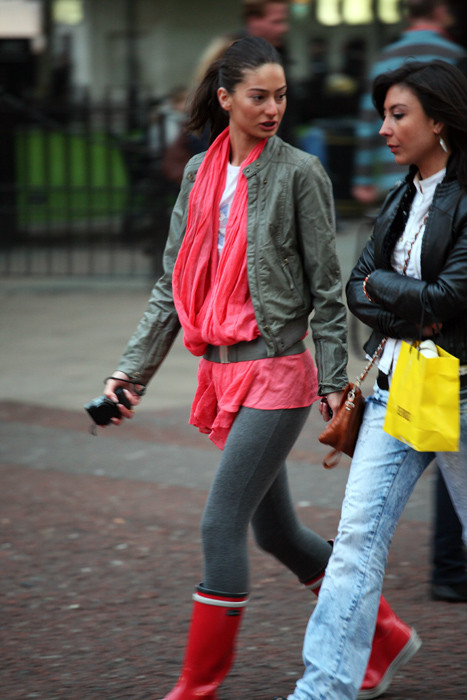Street fashion Англия. Изображение № 26.