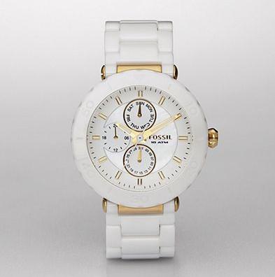 Изображение 54. Коллекция часов Fossil, дизайн Philippe Starck.. Изображение № 47.