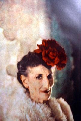 Deborah Turbeville 42 фотографии. Изображение № 16.