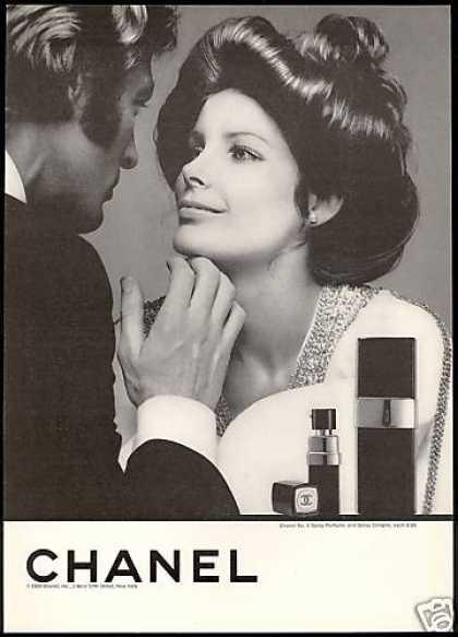 Chanel Advertising. Изображение № 3.