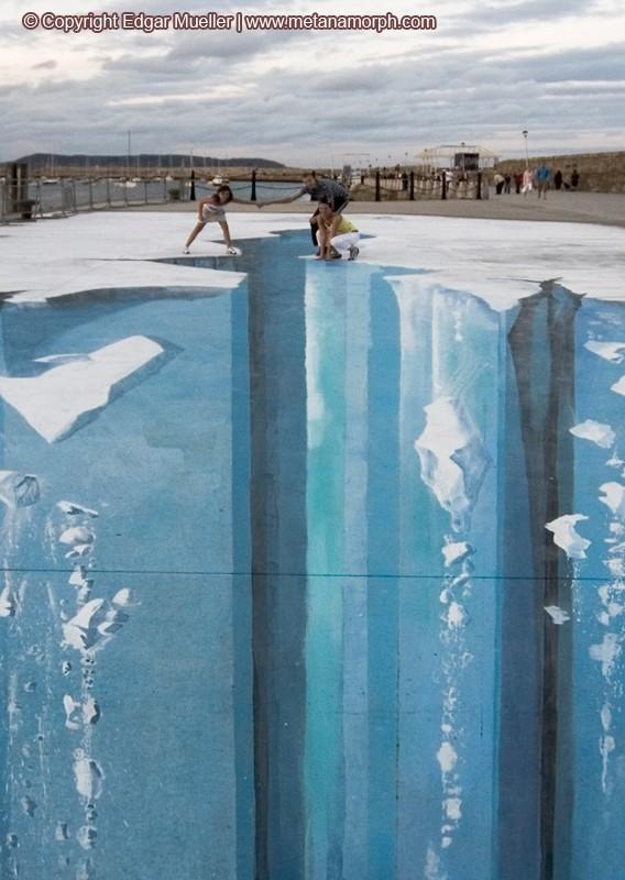 """""""Ледниковый период"""" Эдгара Мюллера. Изображение № 10."""