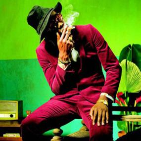 Теофилус Лондон, певец. Изображение № 36.