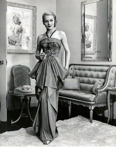 Нина Лин – легендарная женщина-фотограф. Изображение № 9.