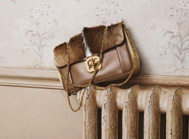Chanel, Trends Brands и Urban Outfitters показали новые лукбуки. Изображение № 39.