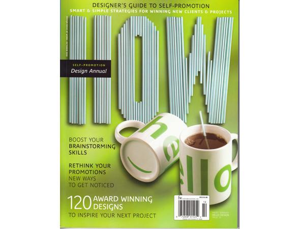 Изображение 15. Журналы недели: 6 популярных изданий о графическом дизайне.. Изображение №15.