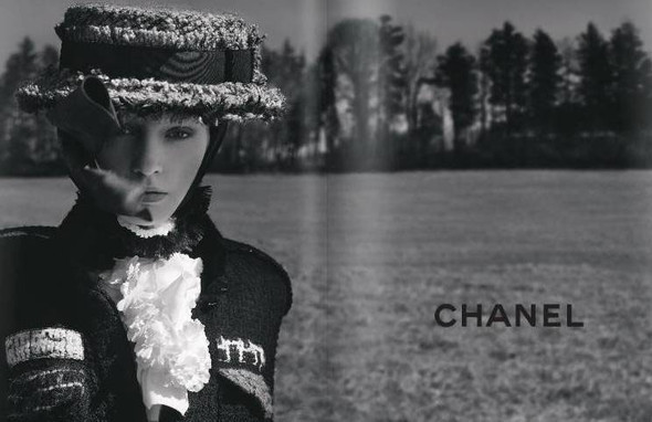 Ad Campaigns FW 2009 – 2010 Review. Изображение № 7.