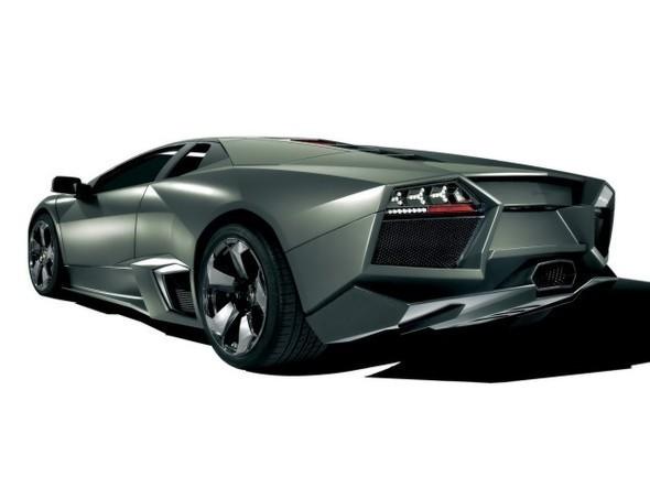 Дорого, ещё дороже: тюнинг Lamborghini. Изображение № 2.