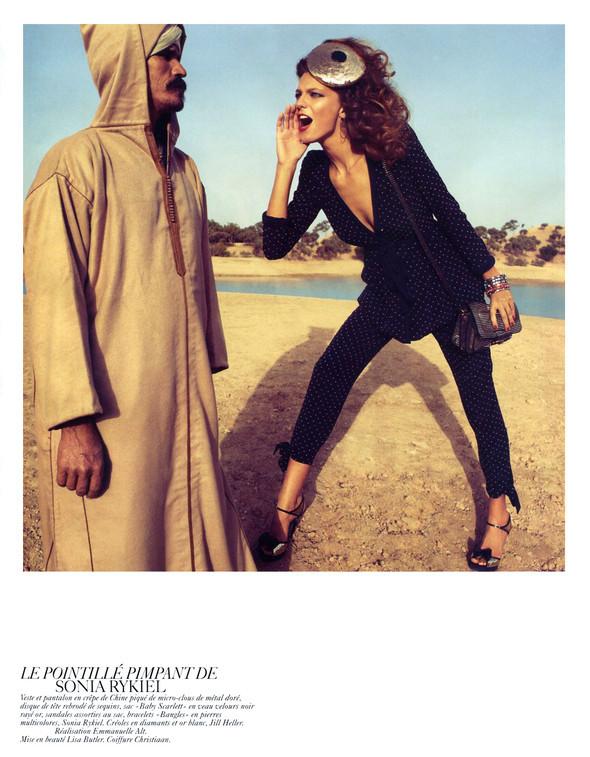 Vogue-a-porter. Изображение № 55.