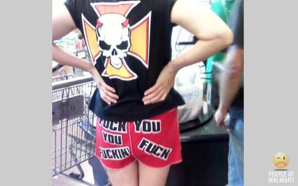 Покупатели Walmart илисмех дослез!. Изображение № 121.