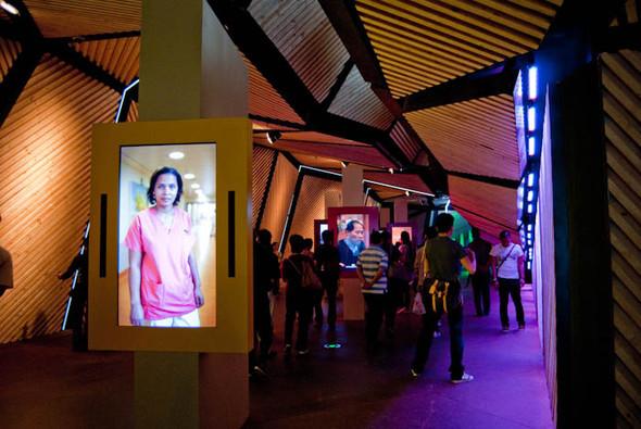 Шанхай Экспо за 2 дня. Изображение № 111.