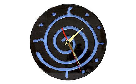 Креативные настенные часы. Изображение № 2.