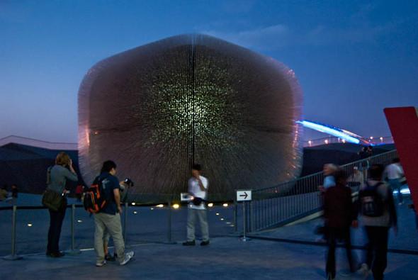 Шанхай Экспо за 2 дня. Изображение № 77.