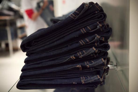 Джинсомания: обзор зоны Denim Fashion в ЦУМе. Изображение № 42.
