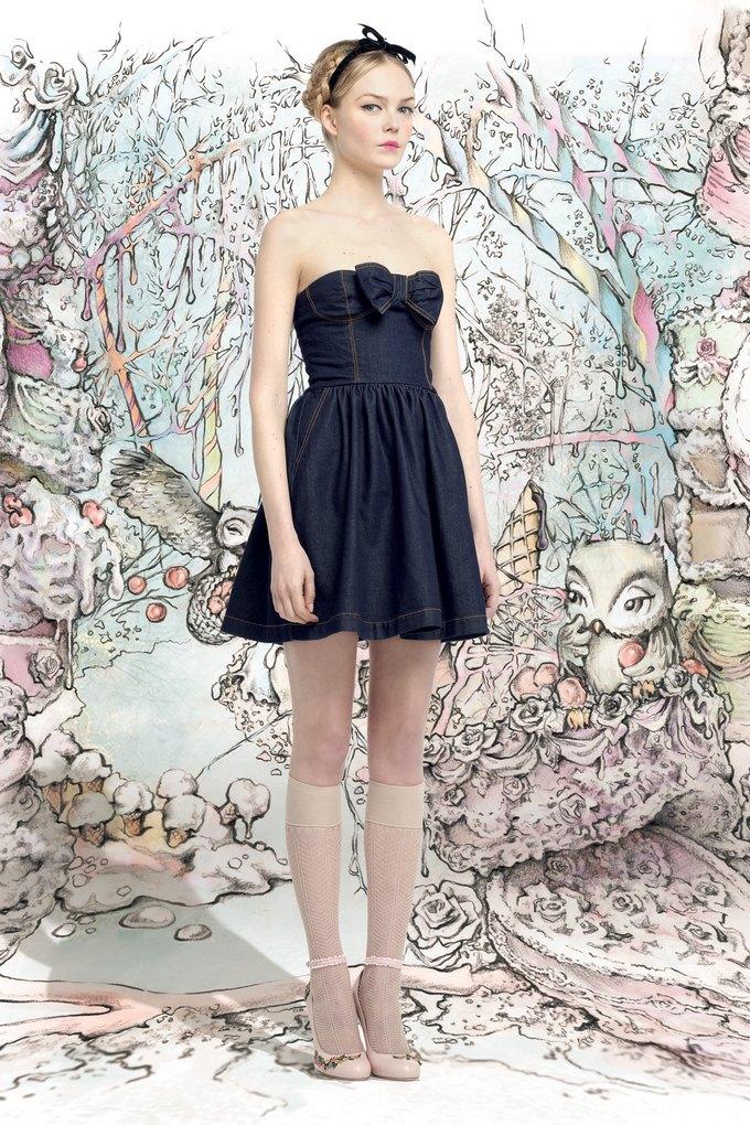 H&M, Sonia Rykiel и Valentino показали новые коллекции. Изображение № 103.
