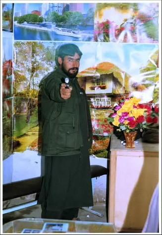 Талибан – ретушированная красота смерти. Изображение № 23.