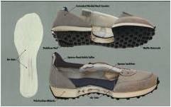 AIRMAX 1 – Эволюция илиреволюция? История кроссовок. Изображение № 12.