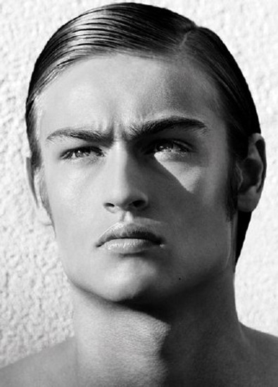 Новые лица: Дуглас Бут, актер. Изображение №21.