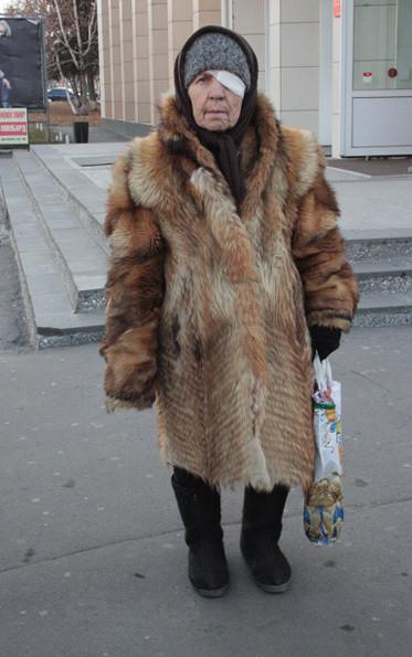 Изображение 23. Old girls from Omsk.. Изображение № 23.