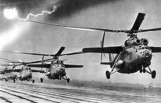Лучшее из «Советского Фото». Изображение № 74.
