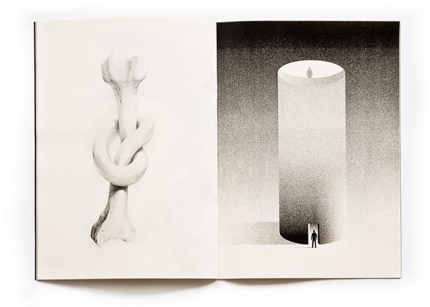 Мудборд: Пол Уиллоуби, креативный директор журнала Little White Lies. Изображение № 128.