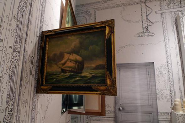 Maison Martin Margiela Room. Изображение № 3.