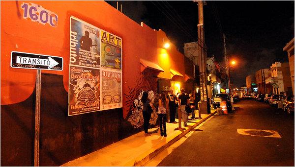 Где искать современное искусство в Пуерто Рико. Изображение № 1.