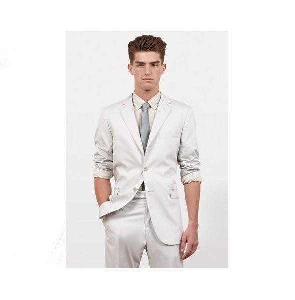 Мужские лукбуки: Balmain, DKNY, Comme des Garcons и другие. Изображение № 13.