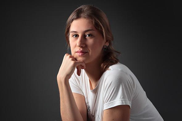 Юлия Медведицкова. Изображение № 1.
