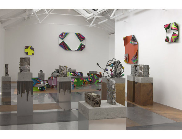 Изображение 203. 14 современных скульпторов.. Изображение № 208.