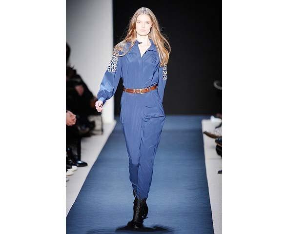 Неделя моды в Нью-Йорке: второй день. Изображение № 19.