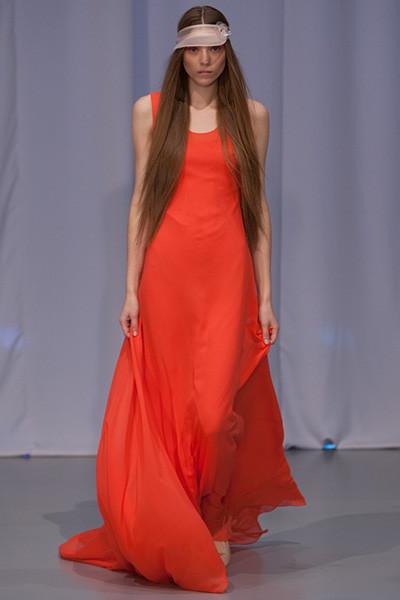 Lena Vasilyeva весна-лето 2012. Изображение № 30.