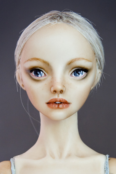 «Живые» куклы Марины Бычковой. Изображение № 33.