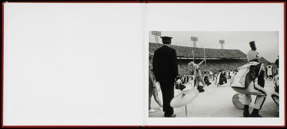 10 фотоальбомов о спорте. Изображение № 68.