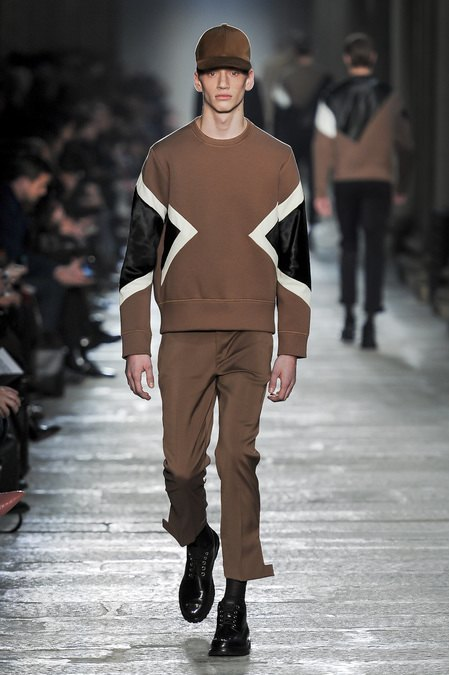 Milan Fashion Week: День 1. Изображение № 42.