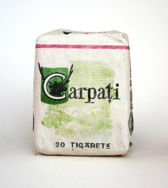 Изображение 62. Ретроспектива сигаретной пачки.. Изображение № 62.