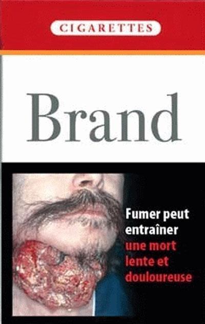 Рекламные кампании, которые шокировали мир. Изображение № 20.