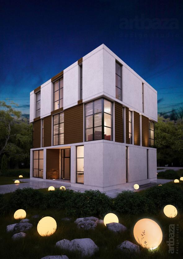 The Cube. Изображение № 5.