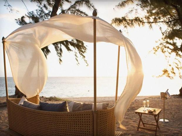 LUX* Resorts — сеть островных курортов класса «люкс».. Изображение № 3.