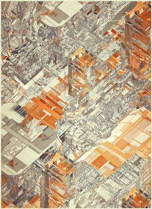 Найдено за неделю: Интерьеры Роя Лихтенштейна, неон-арт и граффити с гейшами. Изображение № 16.
