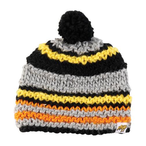 Оригинальные мужские шапки от NEFF. Изображение № 6.