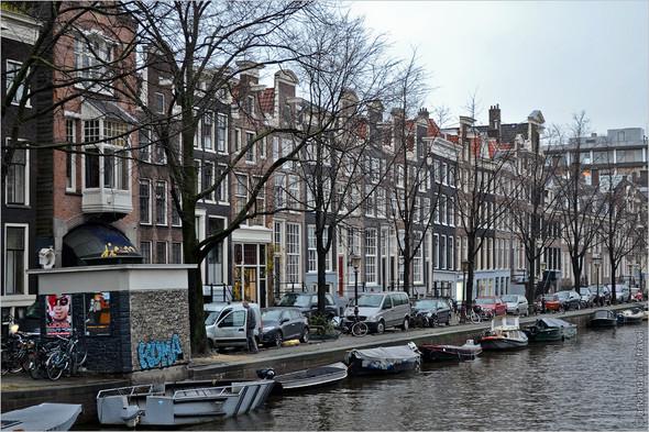 Стрит-арт и граффити Амстердама, Нидерланды. Изображение № 13.