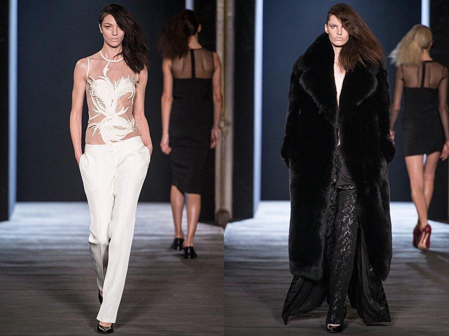 Неделя моды в Париже:  День 8. Изображение № 25.