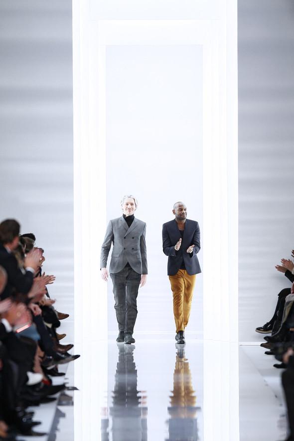 Berlin Fashion Week A/W 2012: Hugo by Hugo Boss. Изображение № 51.