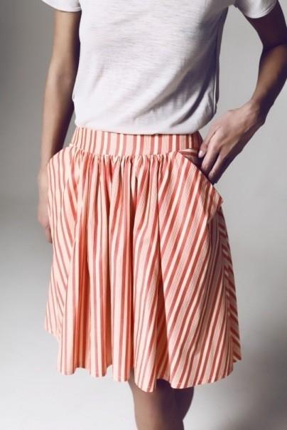 Изображение 14. Лукбук: домашняя одежда от LowFat F/W 2010-2011.. Изображение № 14.